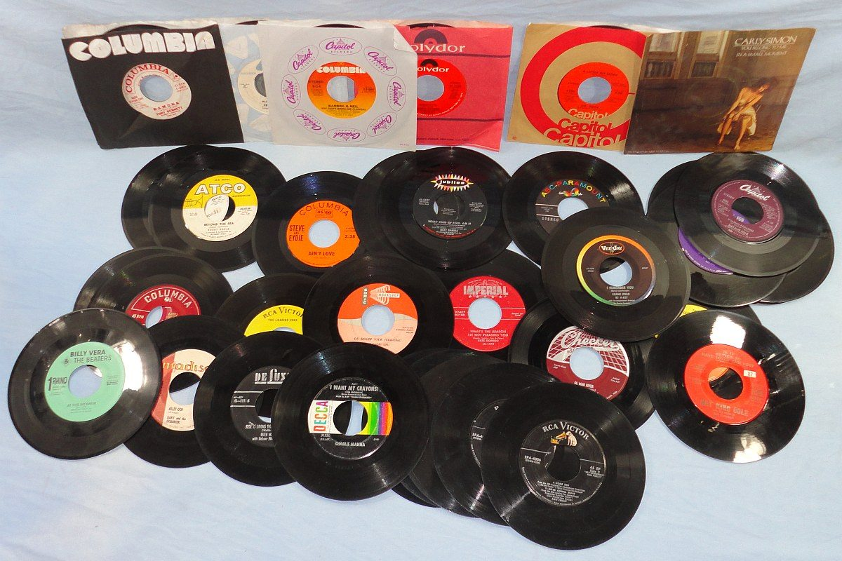 7inch Records