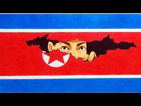 Ein Tag im nordkoreanischen Staatsfernsehen