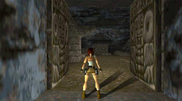Tomb Raider 1 als Browsergame