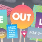 Love Out Loud auf der Re:Publica 17