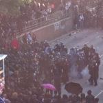 G20 - Deeskalierende Polizeiarbeit