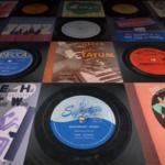 78 RPM - Schellackplatten