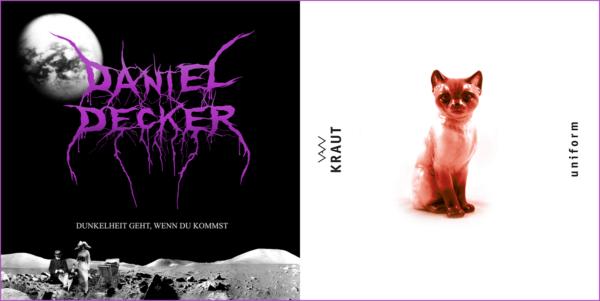 Daniel Decker / van Kraut