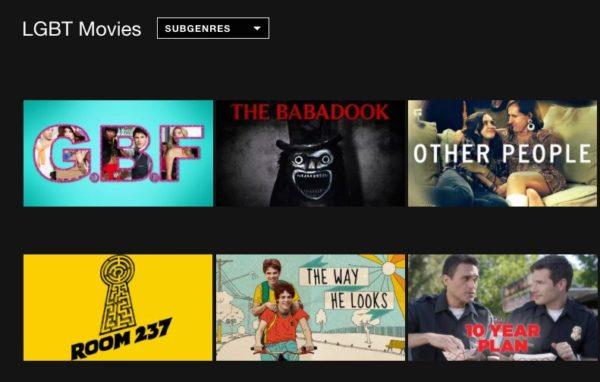 Ist Babadook ein LGBT-Film?