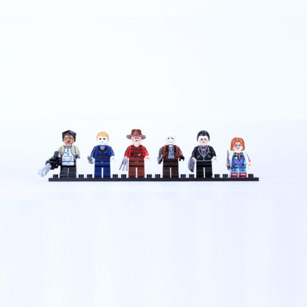 Custom Lego-Minifigs - Horror Minifigs