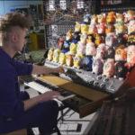 Furby-Orgel