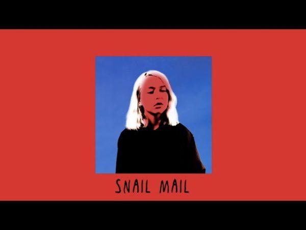 Pristine von Snail Mail