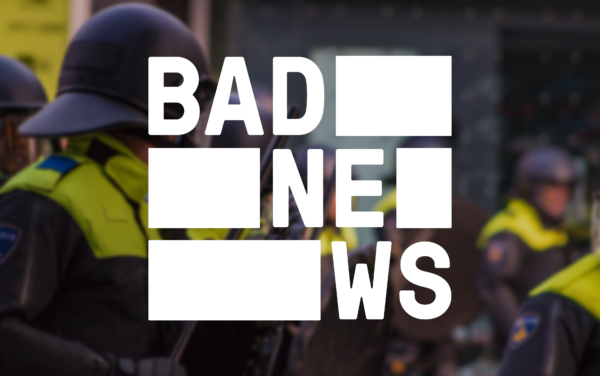 Bad News - Fake-News als Game
