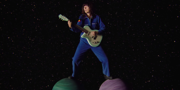 Need A Little Time von Courtney Barnett