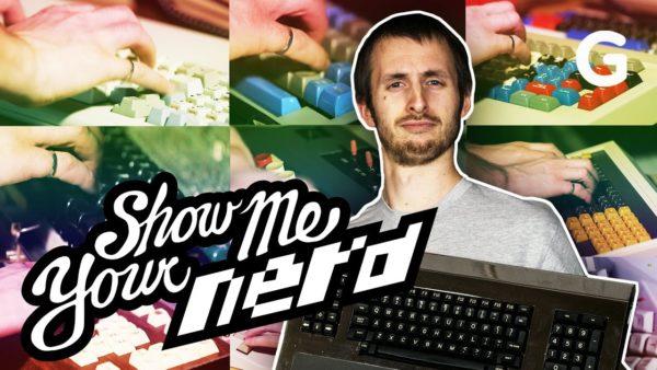 Tastaturensammler