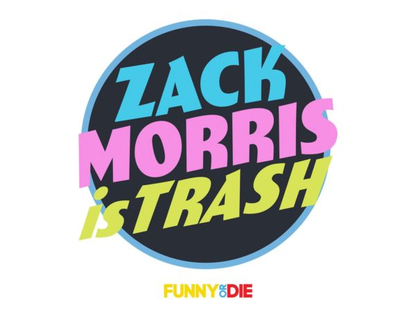 Zack Morris Is Trash