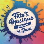 Fete De La Musique in Potsdam