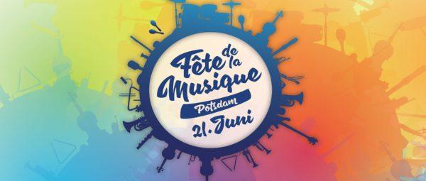 Fete de la Musique - Morgen live in Potsdam 18:30 Uhr