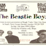 Beastie Boys 1994