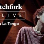 Yo La Tengo live