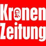 Kronen-FPÖ-Strache
