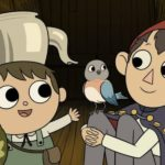 Over The Garden Wall - Hinter der Gartenmauer