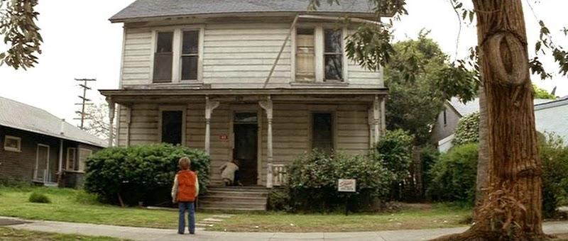 Horror-Drehorte: Das Haus aus Halloween