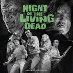 Soundtrack zu Night Of The Living Dead