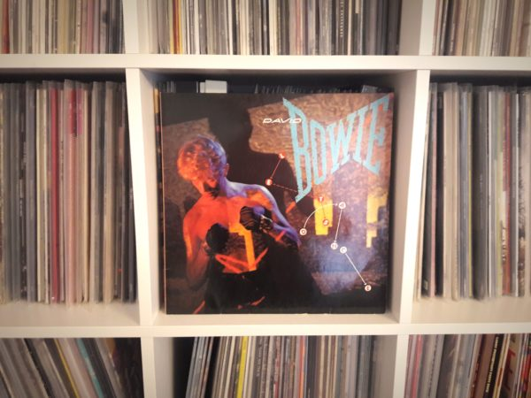 Let's Dance von David Bowie