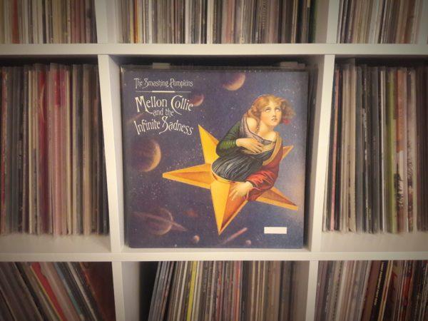 Mellon Collie And The Infinite Sadness von den Smashing Pumpkins