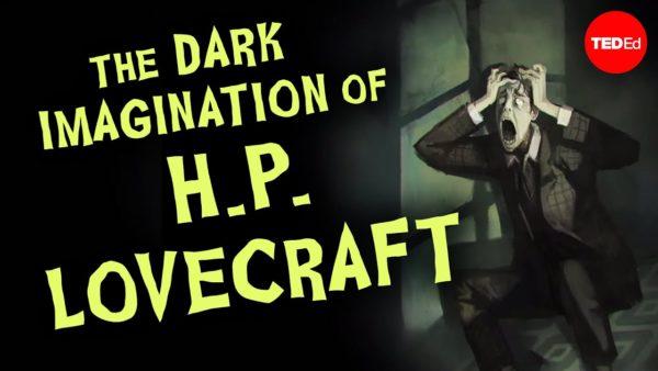 H.P. Lovecraft - Titan Of Terror