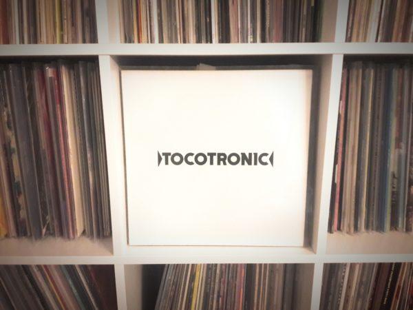 Das weiße Album von Tocotronic