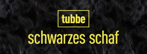 Tubbe - Schwarzes Schaf