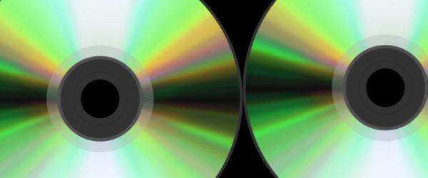 Compactdiscs