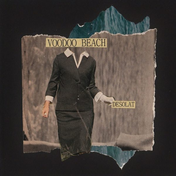 Vodoo Beach - Desolat