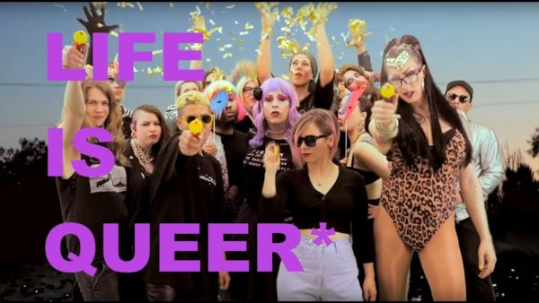 Life Is Queer