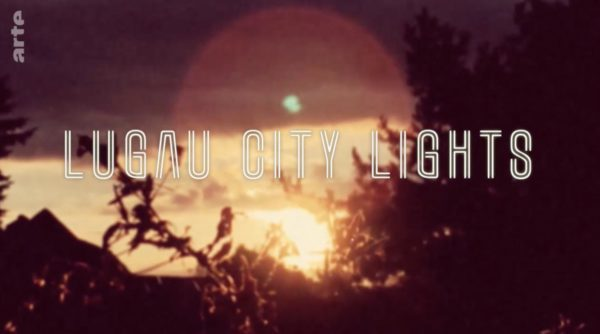 Lugau City Lights