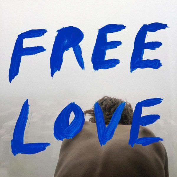 """Cover von """"Free Love"""" von Sylvan Esso"""